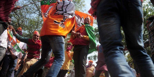 Uttar Pradesh Elections: Congress Loses All Four Seats In Amethi, The Bastion Of Nehru-Gandhi