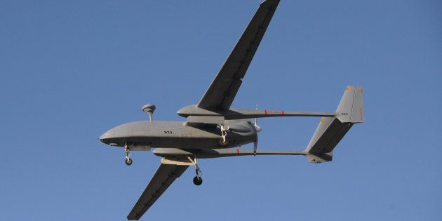 Drones In India: The Pull-Down Effect Of Overly Stringent