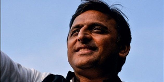 I Congratulate The People For Their Choice, Says Akhilesh