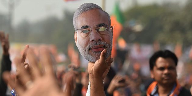 Tainted MLAs Imported From Congress Help BJP Save Face In