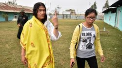After Getting Only 90 Votes, Irom Sharmila Says She Will Quit