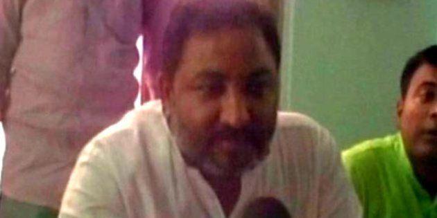 BJP Revokes Dayashankar Singh's Expulsion After Wife Wins Uttar Pradesh Assembly