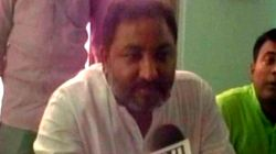 BJP Revokes Dayashankar Singh's Expulsion After Wife Wins Uttar Pradesh Assembly