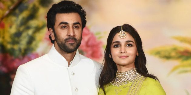 Just In: Ranbir Kapoor Confirms He's Dating Alia