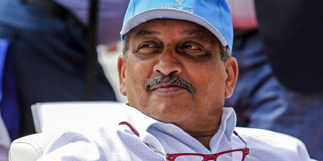 Defence Minister Manohar Parrikar Likely To Return To Goa As Chief