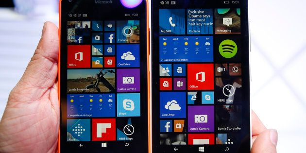 Mircosoft Is Set To Kill Lumia Phones By The End Of The Year: