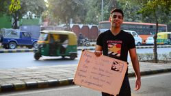This 21-Year-Old Dropped Out Of Engineering To Make An App For Struggling Bollywood