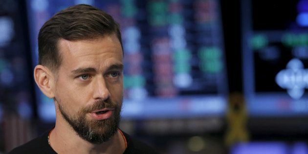 Jack Dorsey, CEO of Square and CEO of
