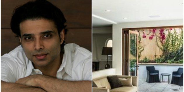 Here's Uday Chopra's Hollywood Hills Villa That He's Selling For A Sweet $ 3.8