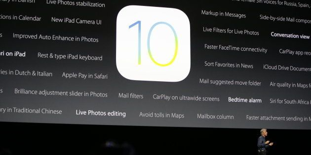 iOS 10: A Great Update That Began With A