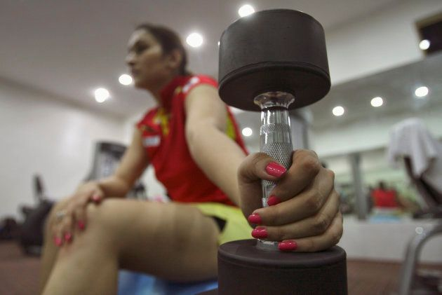 These Are The Most Common Fitness Mistakes Indian Women