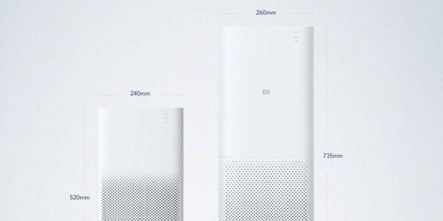 Xiaomi To Launch Mi Air Purifier In