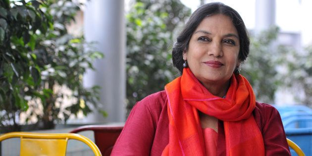 Shabana Azmi Doesn't Pull Punches While Speaking On Women In Hindi Films, Nepotism And 'Item