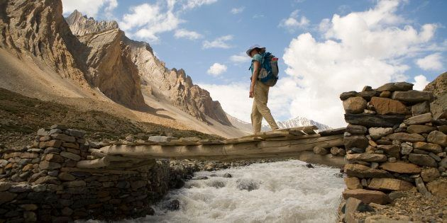7 Myths About Solo Travel That Need To Be Sent