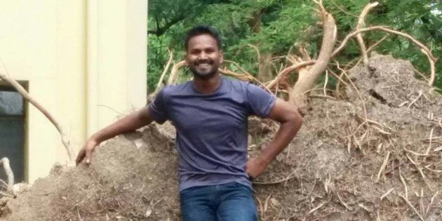 Dalit MPhil Student From JNU, Who Complained Of Inequality In Facebook Post, Found