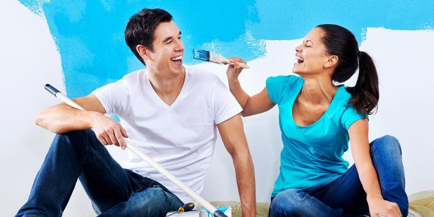 How The Colour Of Your Walls Can Help You Create A Healthy, Happy