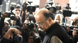Arun Jaitley Takes Additional Charge Of The Defence