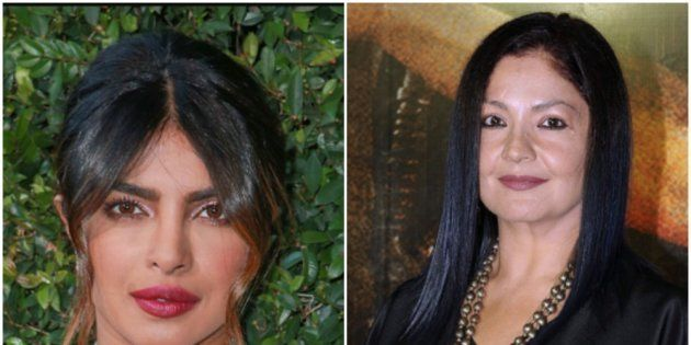 Pooja Bhatt Had The Perfect Response For Those Trolling Priyanka Chopra For Quantico's Hindu Terror