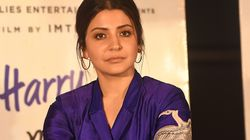 Man Who Was Shamed By Anushka Sharma For Littering Gets His Mom To 'Scold' The