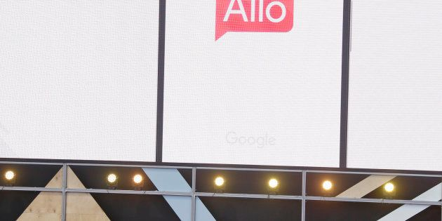 Google's Messaging App Allo Should Be Arriving This