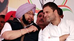 Now Is The Right Time To Elevate Rahul Gandhi As Congress President, Says Amarinder