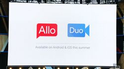 Google's Allo Messenger Is Available In India And It Is Fun To