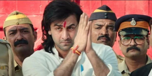 'Sanju' Movie Review: What The Critics Are Saying About The Ranbir