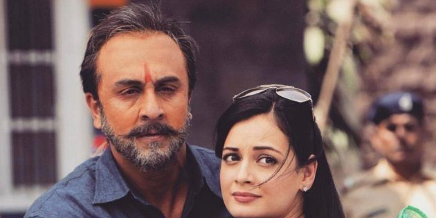 Sanju: A Dishonest Biopic That Absolves Its Leading Man Of All