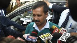 After Mayawati, Arvind Kejriwal Blames His Party's Poll Debacle On 'Tampered'