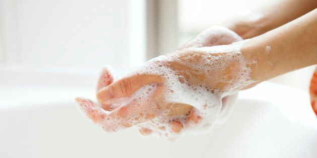 The Dirty Side Of Antibacterial