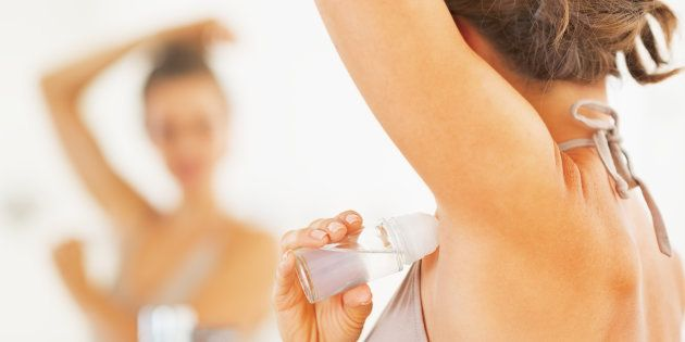 Natural Deodorants That Actually