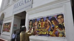 I Watched The Last Day, Last Show At Delhi's 85-Year-Old Regal Cinema. It Was Like Stepping Back In