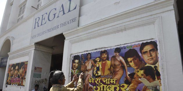 Regal Theatre, the 85-year-old iconic cinema in the heart of Delhi, shut its doors to moviegoers on Thursday,...