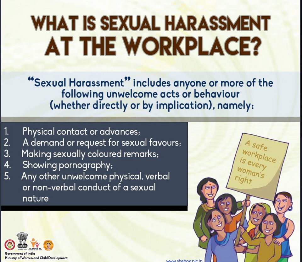 How Many Bollywood Studios Have Anti Sexual Harassment Committees? We Found
