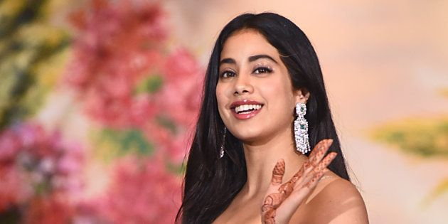 Janhavi Kapoor Spoke About Nepotism And How She Has Benefitted From