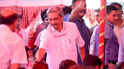 Goa Chief Minister Manohar Parrikar To Face Floor Test