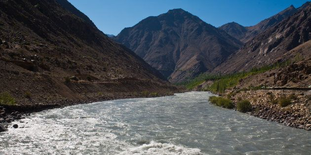 Ignoring Pakistan's Warnings, India Fast-Tracks Hydropower Projects In