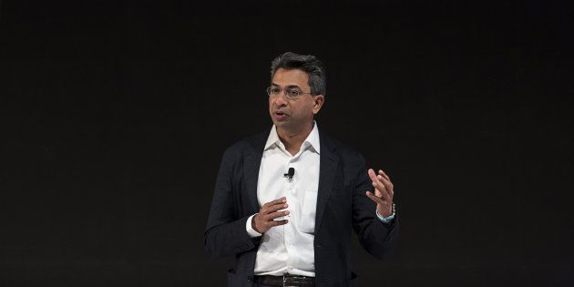 Rajan Anandan, vice president and managing director of South East Asia and India at Google