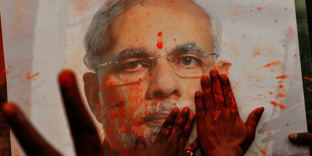 BJP's Election Victory Likely To Boost Modi's 'Hard-Line Attitude' In Foreign Affairs: Chinese