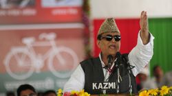 'We Elevated You From Trash': Azam Khan Is Seen On Camera Insulting And Threatening Govt