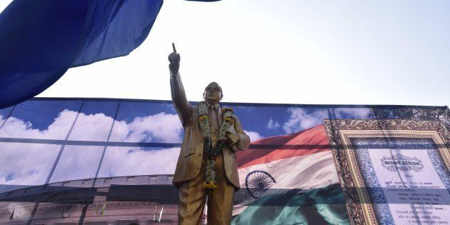 Indian Academia's Shunning Of Ambedkar The Philosopher Reeks Of Social