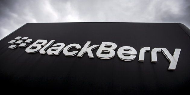 End Of An Era: BlackBerry To Stop Smartphone