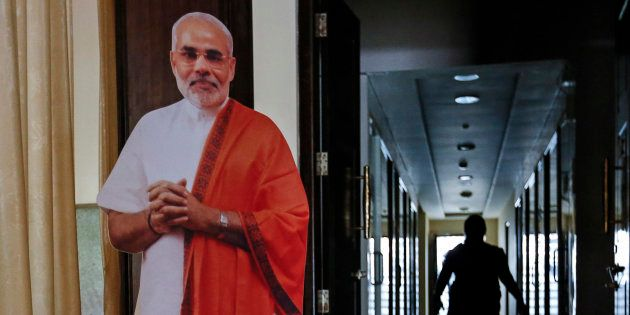 Let's Beware Of Making Modi The New