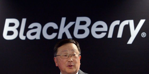 How The Mighty Have Fallen: Lessons From The Death Of Blackberry And