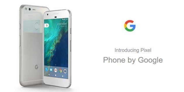 New Details Of Pixel Phones Leaked Right Before Google's Official