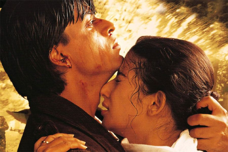 7 Iconic Films That Capture India's Turbulent Relationship With