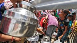 Water Mismanagement In India: Why Demand Is A Bigger Problem Than