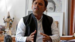 Akhilesh Yadav Faces Multiple Battles Post Humiliating