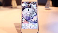 Google Takes On Apple With Pixel Phones Priced At ₹57,000 In