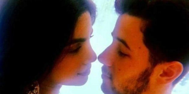 Nick Jonas On Priyanka Chopra: I'm The Luckiest Guy In The